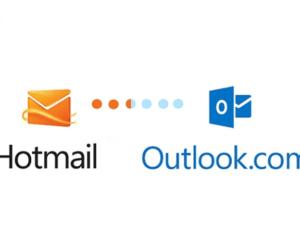 como crear cuenta hotmail