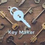 key maker