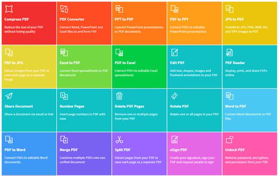 como crear firma electrónica pdf