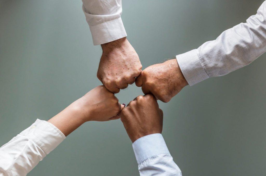 pasos para crear una asociación