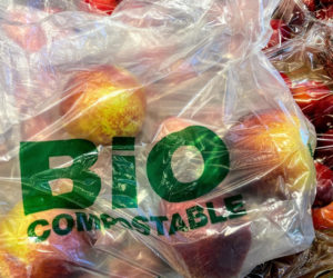 Cómo crear bolsas biodegradables