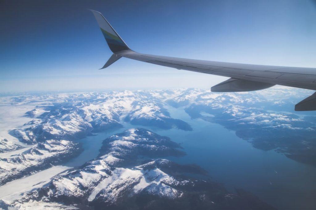 Crear reclamación de vuelo